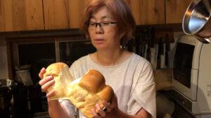 食パン作りのコツ